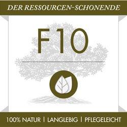 F10 der ressourcen-schonende - Olivenholz-parkett.de