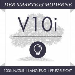 V10i der Smarte & Moderne - olivenholz-parkett.de