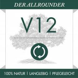 V12 der Allrounder - Olivenholz-parkett.de