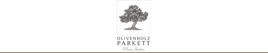 Olivenholz-Parkett