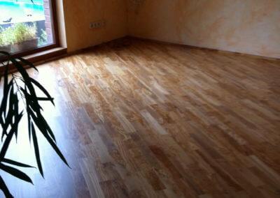 Wohnzimmer F10 Der Ressourcen Schonende Olivenholzparkett Venato Extra Natura3