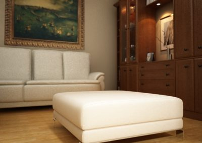 Wohnzimmer F14 Der Einzigartige Olivenholzparkett Natura