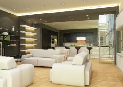 Wohnzimmer Küche V10i Der Smarte Und Moderne Olivenholzparkett V14i Der Robuste