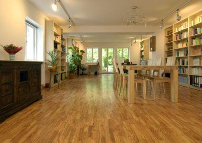 Wohnzimmer V10 Der Preisbewusste Olivenholzparkett Venato Extra Natura Semivenato. Grigio Grigio Nodino
