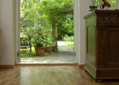 Wohnzimmer V10 Der Preisbewusste Olivenholzparkett Venato Extra Natura Semivenato. Grigio Grigio Nodino9