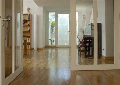 Wohnzimmer V12 Der Allrounder Olivenholzparkett Venato Extra Natura Semivenato. Grigio Grigio Nodino