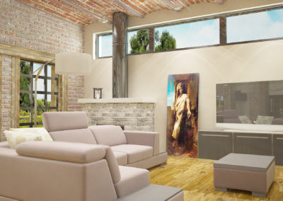 Wohnzimmer V15 Der Auffällige Und Langlebige Olivenholzparkett Venato Extra Natura Semivenato