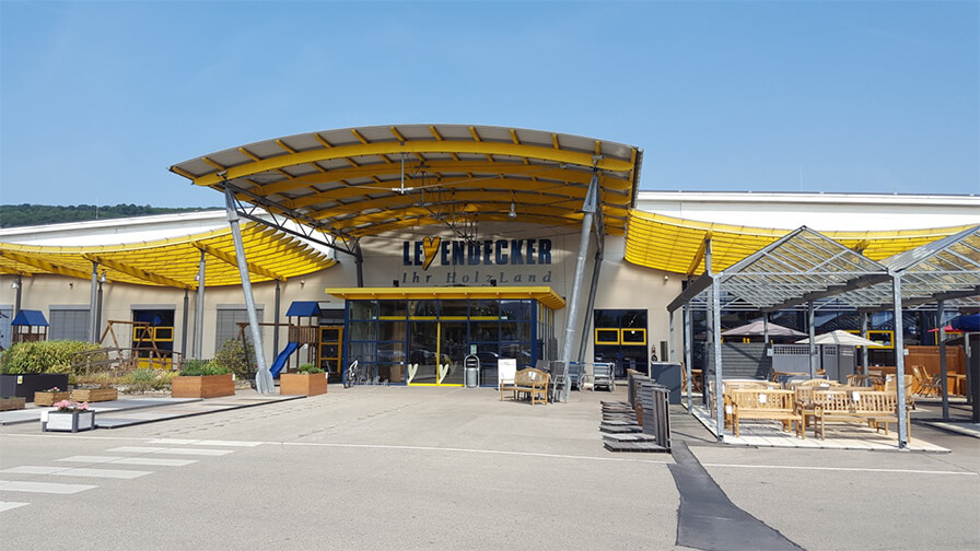 Leyendecker Holzland Trier - Olivenholz Parkett Partner