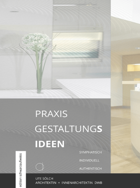 Gestaltungs Ideen von Ute Sölch - Räume mit Olivenhoz Parkett