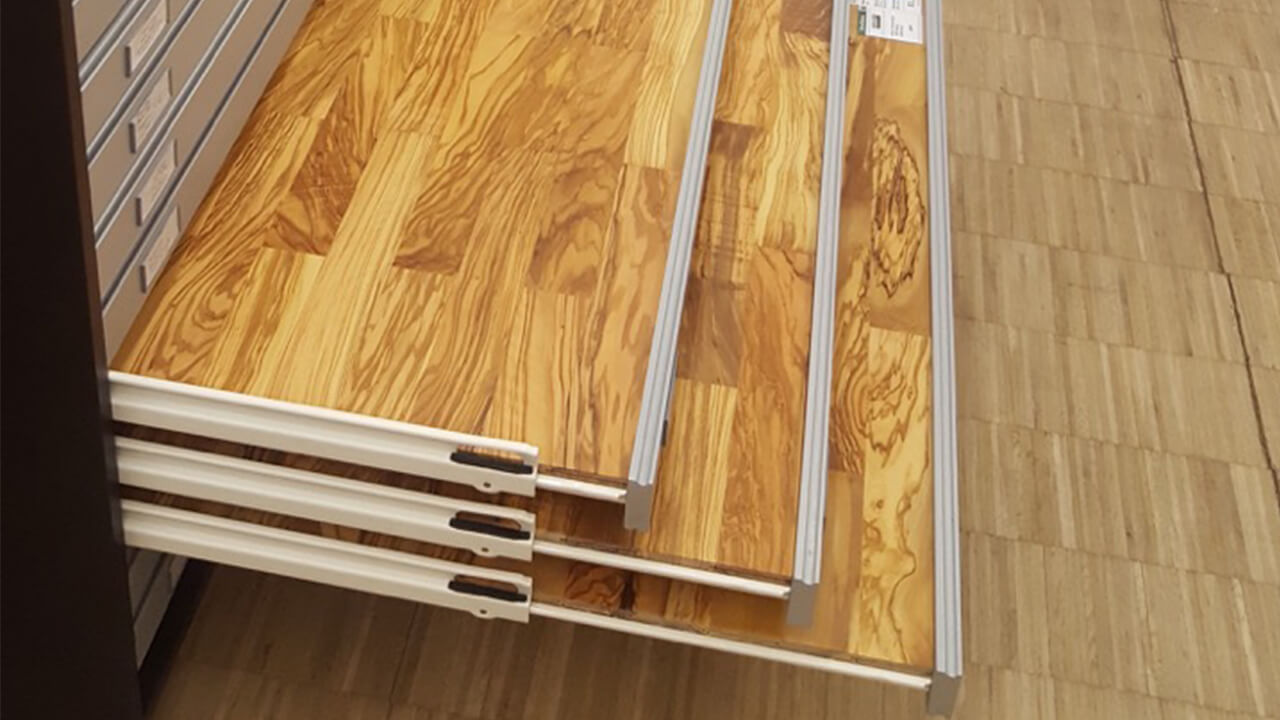 Holz Reinlein - Olivenholz Parkett Partner